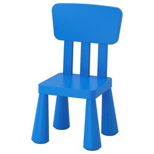 صندلی ماموت آبی-MAMMUT