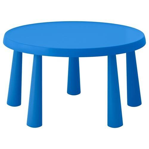 میز گرد-MAMMUT