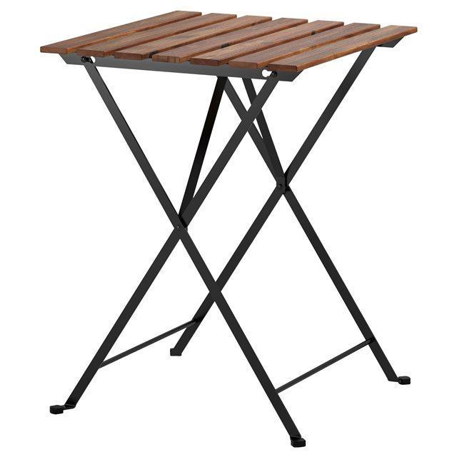 میز تاشو چوبی -TÄRNÖ