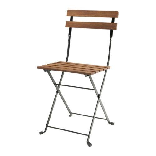 صندلی تاشو چوبی-TARNO