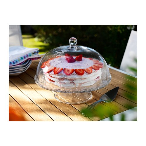 ظرف سرو کیک ARV BRLLOP