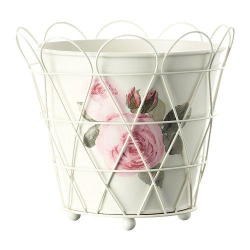 گلدان پایه دار