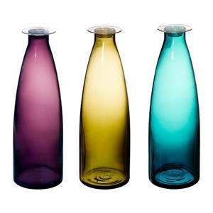 بطری رنگی