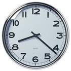 ساعت استیل