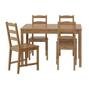 میز و صندلی 4 نفره