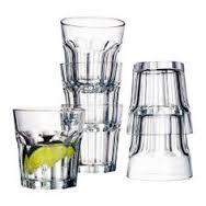 لیوان +365 شیشه ای
