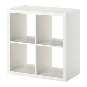 قفسه دکور 2×2
