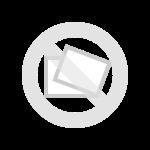 چهارپایه پله ای تاشو BEKVÄM