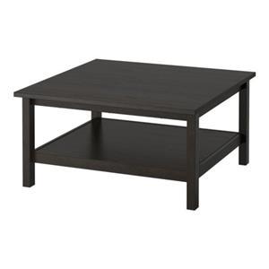 Coffee table چوبی مشکی قهوه ای