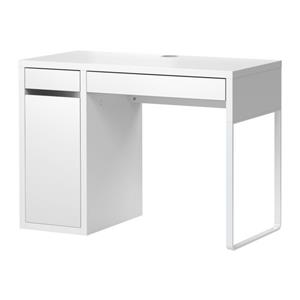 میز تحریر میک سفید
